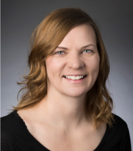 Leadership - Christy McClain