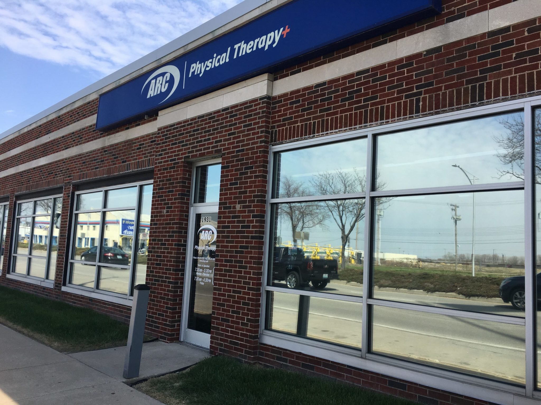 ARC Physical Therapy+ North Kansas City, MO