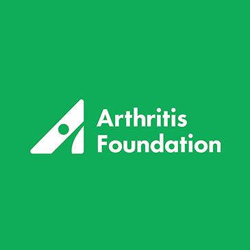 Arthritis Foundation logo