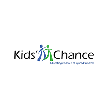 Kids' Chance logo