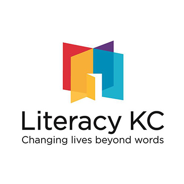 Literacy KC logo