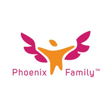 Phoenix Family logo