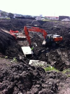 Onsite Services - unconventional environments