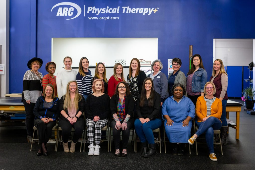 Contact ARC Physical Therapy+