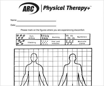 Body grid form download