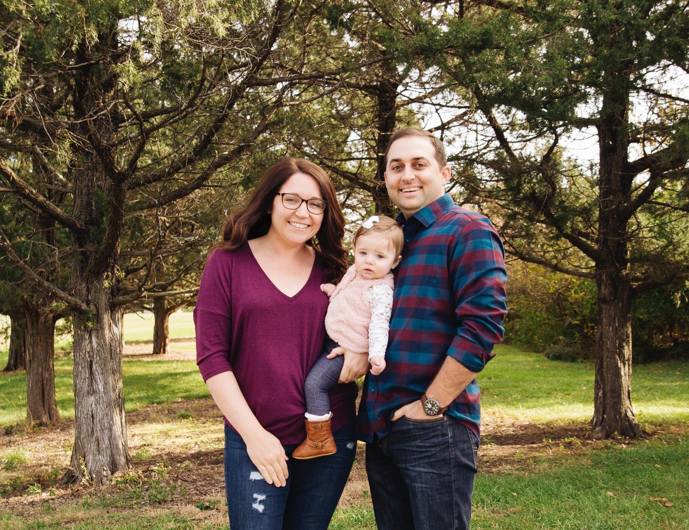 Matt Cummings Family