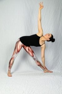 Danielle Hass Stretch