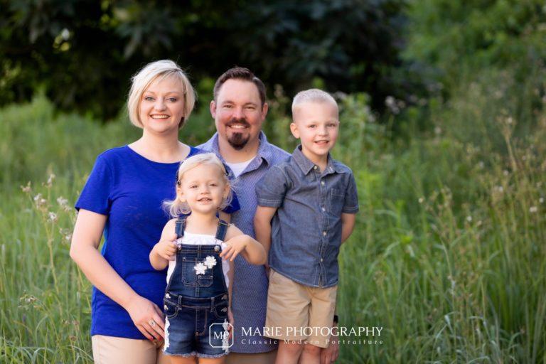 Family Photo June 2020