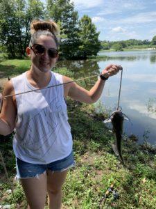 Liz Boyd fish