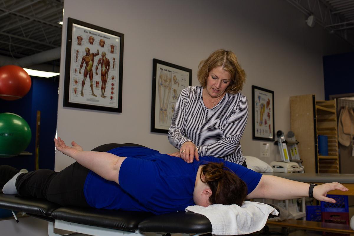 dry needling chronic pain
