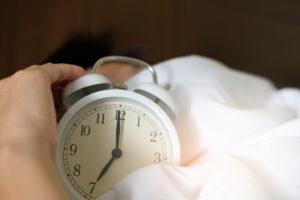 better night sleep tips