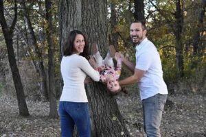Mindy Prodanovic Family